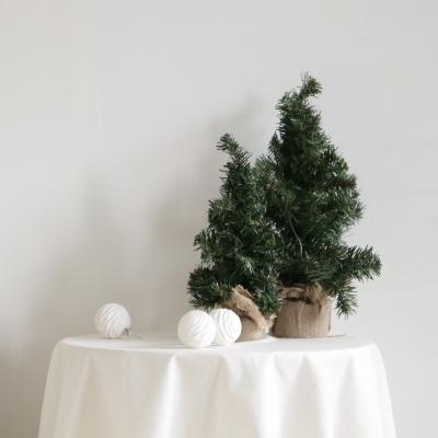 베이직 크리스마스 트리(중)(크리스마스 장식/소품)