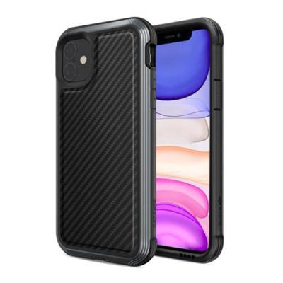 [X-doria] 아이폰11 디펜스럭스 케이스