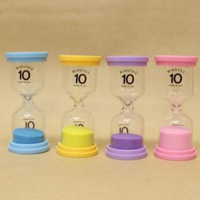 포포팬시 미니 10분 모래시계