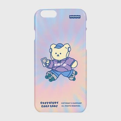 Merry skate-purple(하드/터프/슬라이드)