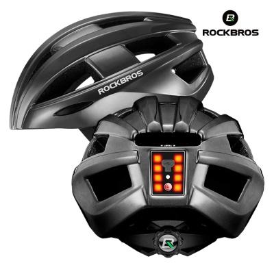 락브로스 자전거 전동킥보드 후미등 헬멧 사이즈조절