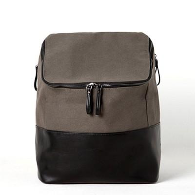 [옐로우스톤] 히포백/백팩 hippo bag - ys1018ag 에쉬그레이