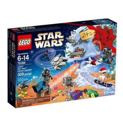 [레고 스타워즈] 75184 레고® 스타워즈™ 크리스마스 캘린더