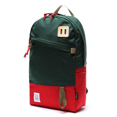 토포디자인 DAYPACK TDDP014 (RED/FOREST)