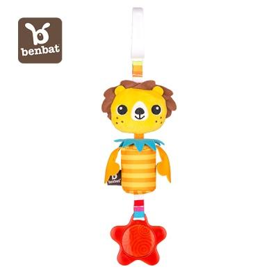 [밴밧] 유모차 장난감 다즐 프렌즈 차임 (옵션선택)