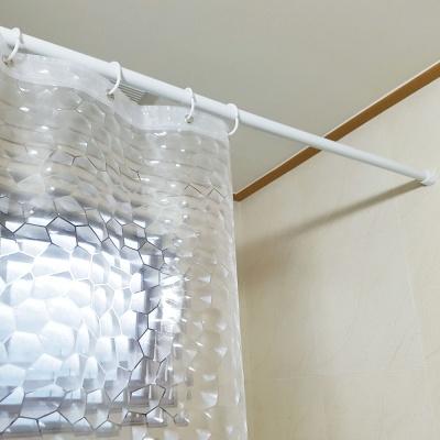 3D 입체 욕실 샤워커튼