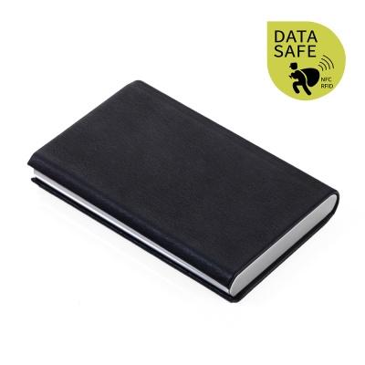 [트로이카] MARBLE SAFE 카드케이스 블랙 (CCC07/BK)