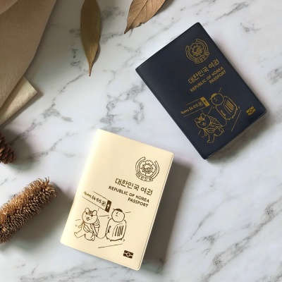 떠나요 여권케이스