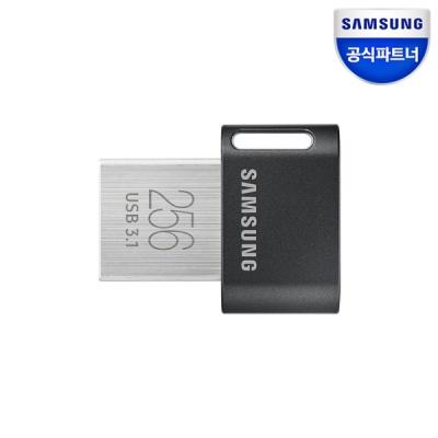 공식파트너 USB 3.1 FIT PLUS MUF-256AB/APC 공식인증