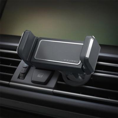 DL5002 원터치 슬림거치대 에어컨그릴 차량 자동차