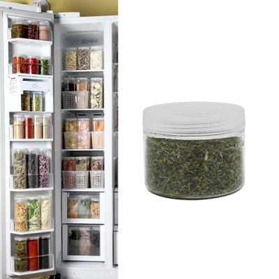 [실리쿡]냉동실문수납용기 특소형