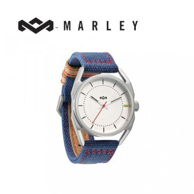 [The House of Marley] Martial Watch[Denim][시계]