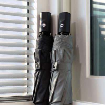 CM 3단 큐브 완전 자동 우산 고급 우산
