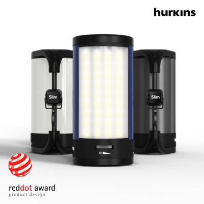 허킨스 스타알파 2.0 슬림 LED 캠핑랜턴 HSTL-100A2