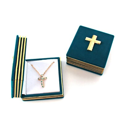 [Perfume Zoowelry Box] 노블레스-에메랄드