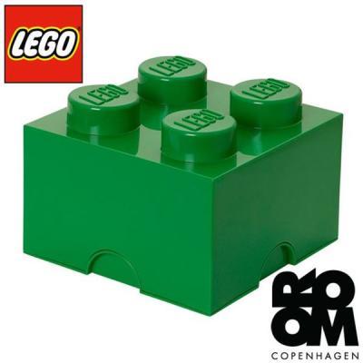 레고 블럭정리함4 그린 CPH-40031734