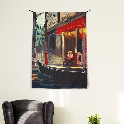 패브릭 포스터 / 베네치아