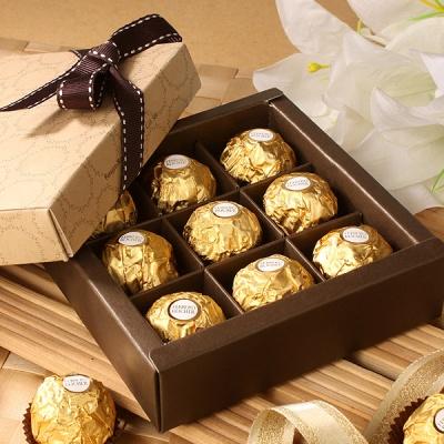 [FERRERO]페레로로쉐 핸드메이드 포장 초콜릿 선물세트 [9T]