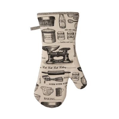 베이킹 오븐장갑 주방장갑
