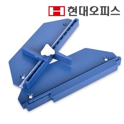 코너라운더 HD-S100용 가이드 천공기소모품 재단기