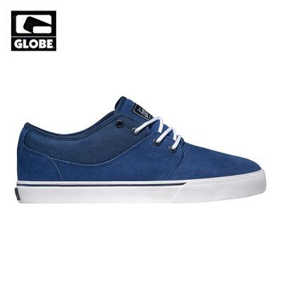 [GLOBE] MAHALO (BLUE/DARK BLUE)