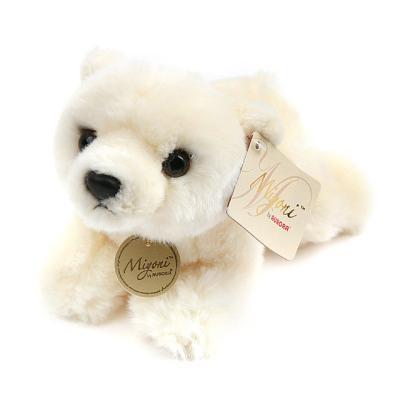 MIYONI 미요니 북극곰 인형-21cm