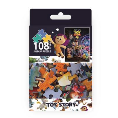 디즈니 토이스토리4 108피스 직소퍼즐