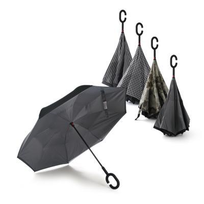 스위칠랜드 아미 가꾸로 우산