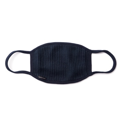 마스키치 AA17 미니와플 네이비 필터교체 마스크