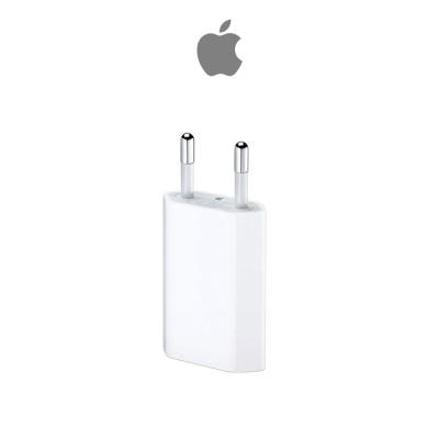 애플 5W USB 충전기 (MF033KH/A) / 벌크