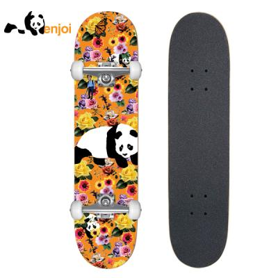 [ENJOI] FLORAL MULTI SD COMPLETE FULL 7.75
