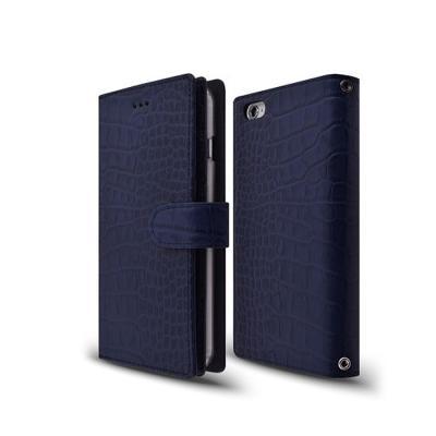 천연소가죽 지오 다이어리케이스(아이폰6플러스/6S)