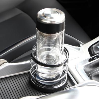 차량용 기본형 컵홀더1개