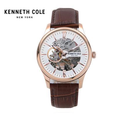 케네스콜 가죽시계 KC50224002 공식수입원 정품