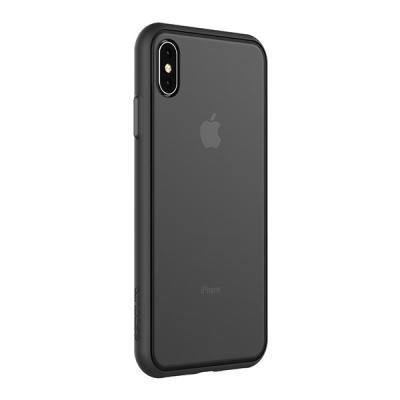 [인케이스]iPhoneXs Max INPH220558-BLK(Black)