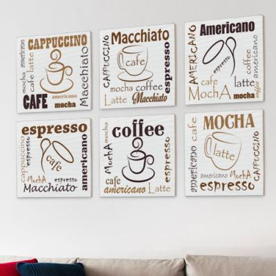 pi398-커피메뉴타이포레터링