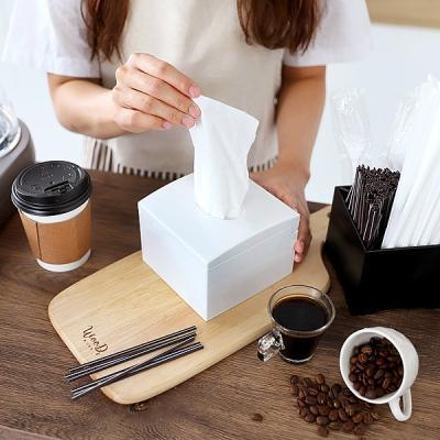 Cafe매장 베이커리 식당 냅킨 카페빈 티슈 픽스케이스