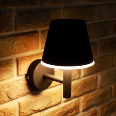 LED 스탠드 벽등