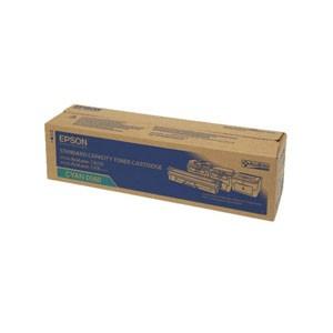 엡손(EPSON) 토너 C13S050560 / Cyan / AcuLaser CX16 , AcuLaser 16NF , AcuLaser C1600 T/N / (1.6K)