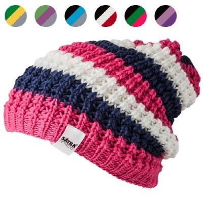 [SATILA] 사틸라 비니 STRIPY HAT (S11301)