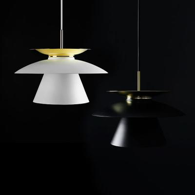 바이빔[LED] 밍고 2등 펜던트조명(3color)