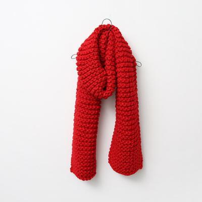 Super Knit Muffler