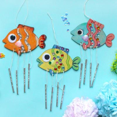 물고기풍경 5set