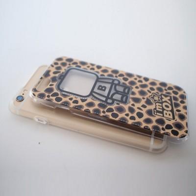 Mr.box planet 미스터박스플래닛 3D카벤 아이폰6/6S/6+/6S+케이스