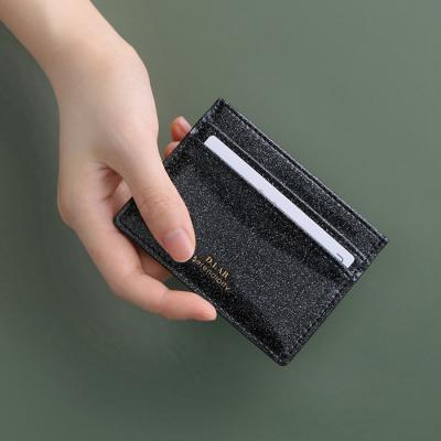 D.LAB Twinkle Card Wallet - 4 Color