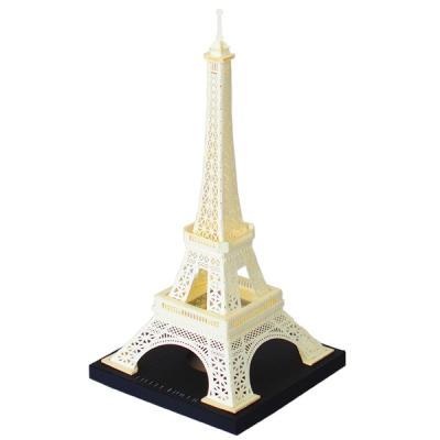 KAWADA 페이퍼나노 에펠탑