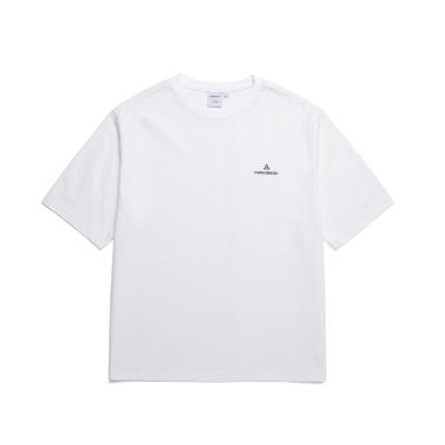 OUT OF PEACE TEE (WHITE) 반팔티 반팔티셔츠