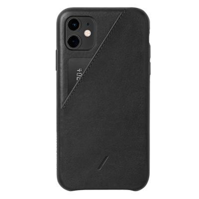 네이티브유니온 아이폰 11_CCARD-BLK-NP19M