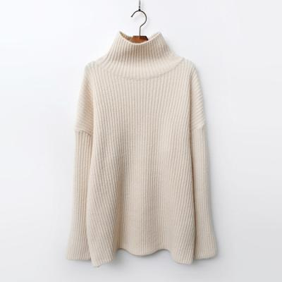 Golgi Turtleneck Knit