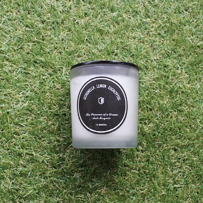 [THE ENSOUL] The preserve of night _ Room Candle